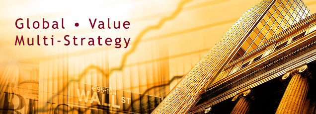 Global, Value, Multi-Strategy Investing